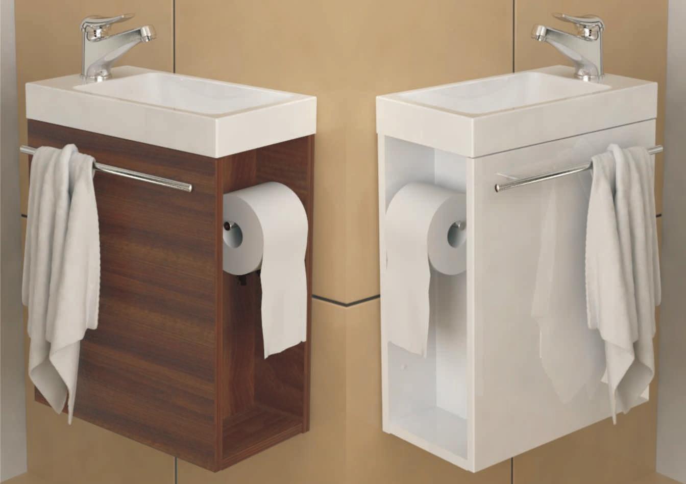 Super Mała łazienka Jak Tam Wszystko Zmieścić